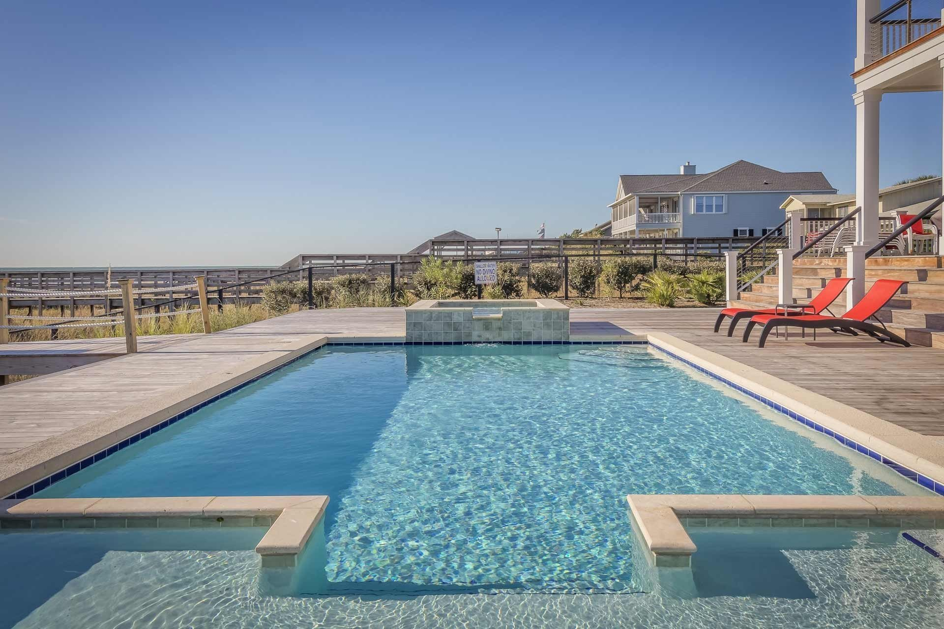 Cool Swimming Pools For Summer Fun At Grand Home Automation