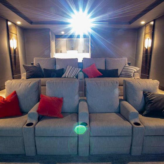 Personal Home Theater Grand Rapids