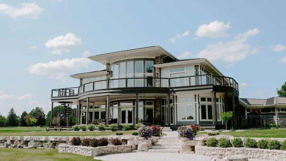 Smart Home Design Chicago, IL