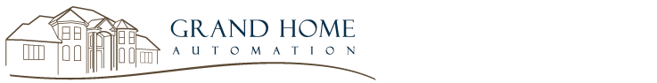 Grand Home Automation - West Michigan's Smart Home Technology Designers