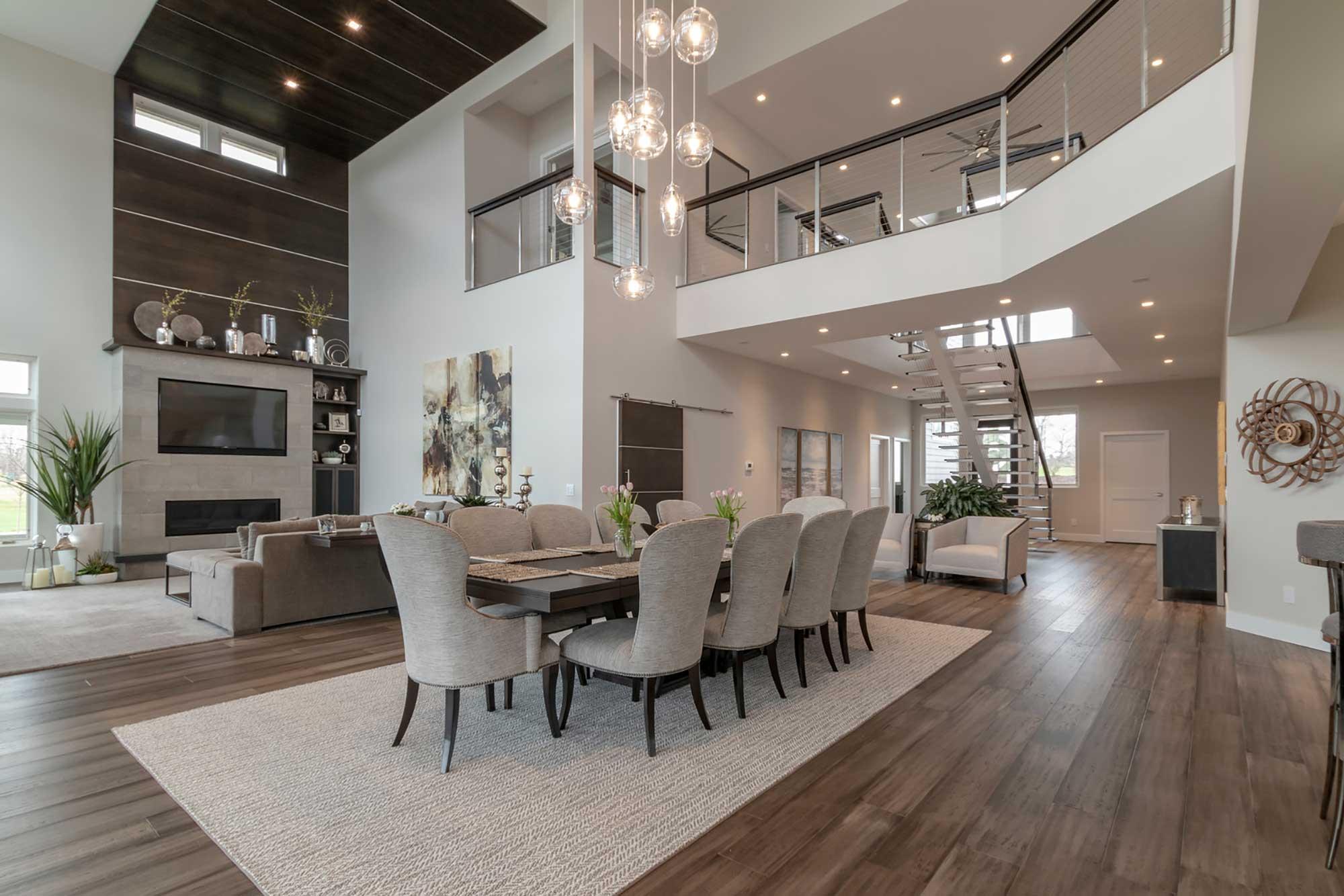 Residential Home Integrator